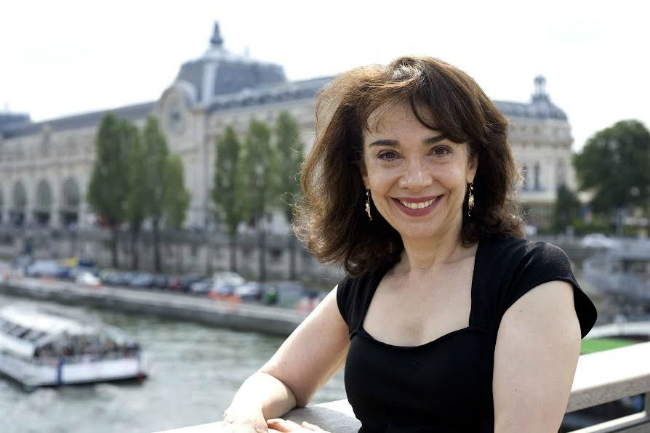 In Conversation with Elaine Sciolino, Author of The Only Street in Paris