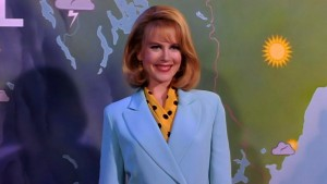 Nicole Kidman To die for