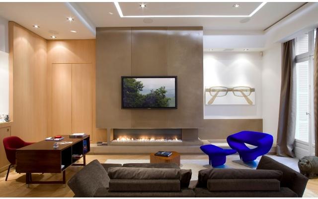 luxury apartment for sale near Parc Monceau in Paris
