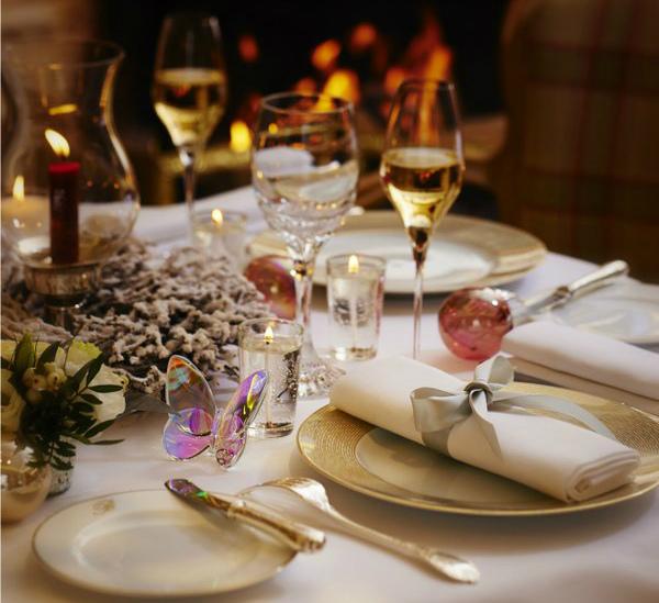 Epicure restaurant, Le Bristol