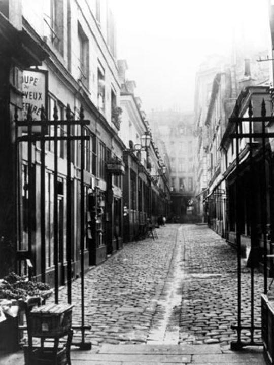 Cours du Commerce Saint-André