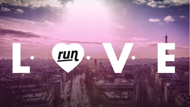 Love Run Paris