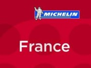 Michelin 2016 France cover