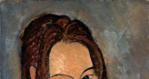 Portrait of Jeanne Hébuterne