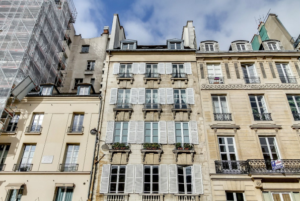 St Germain apartment for sale