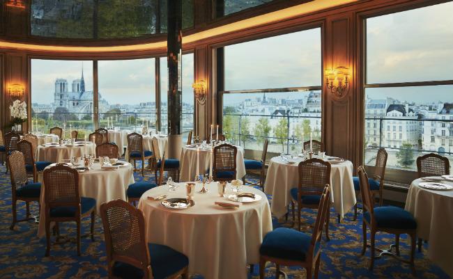 Take Home a Piece of La Tour d'Argent, the Iconic Paris Resto
