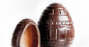 Easter eggs by Alain Ducasse