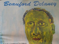 Beauford Delaney catalogue