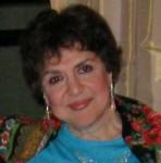 Dorothy Garabedian