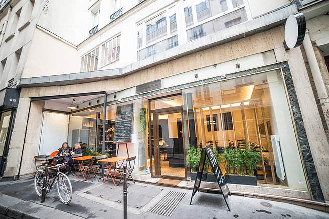 Paris Dining: Two Exciting Bistros that Won't Break the Bank