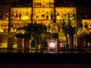 Moonshiner bar, Paris
