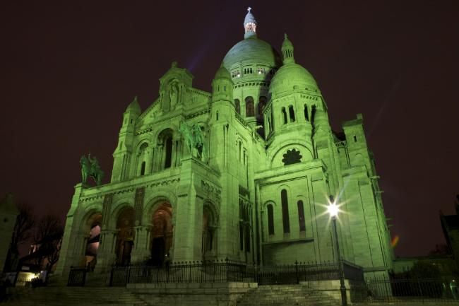 Celebrating Saint Patrick's Day in Paris: What's On?