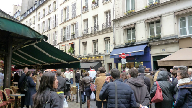 Is Saint Germain Still the Coolest Quartier in Paris?
