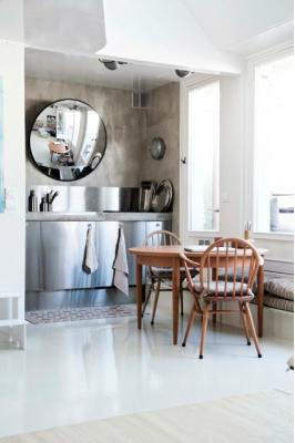 loft apartment for sale near the Seine in Paris