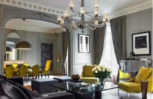 Paris luxury apartment for sale