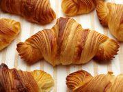 Gontran Cherrier croissant