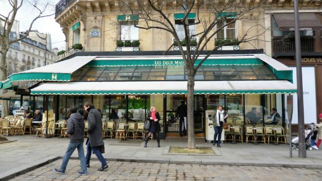is saint germain still the coolest quartier in paris. Black Bedroom Furniture Sets. Home Design Ideas