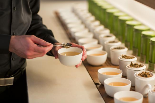 Cocktails, Classes and Grand Crus: The Tea Trend in Paris