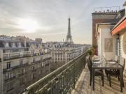 Paris Perfect apartment