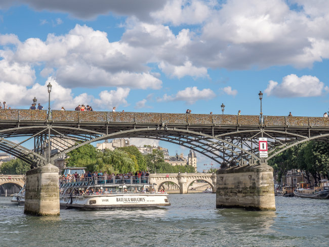 5 Most Beautiful Spots in Paris in the Spring