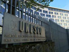 UNESCO headquarters in Paris