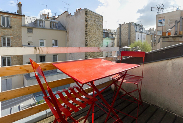 house for sale in the 14th arrondissement