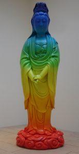 "Xu Zhen's ""New"", 2014"