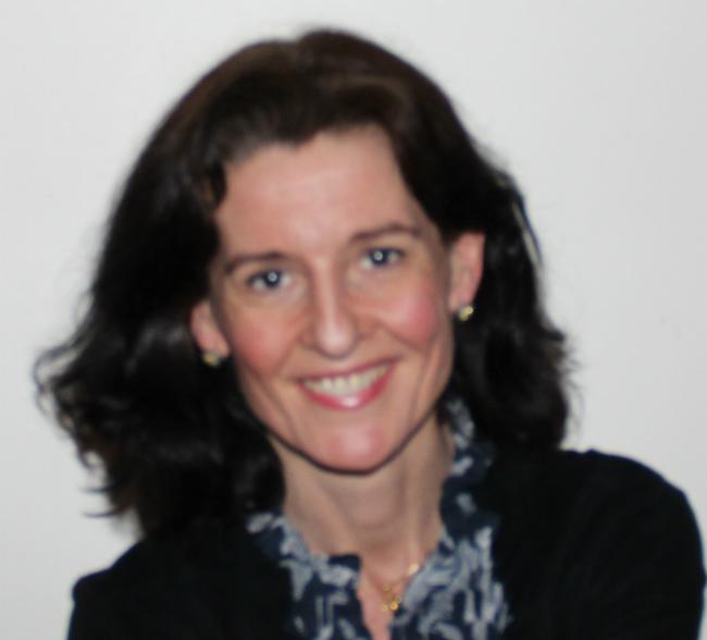 Sarah Fauvel