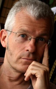 Author Stephen Clarke
