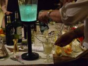 Art of the Apero Master Class for Paris Cocktail Week