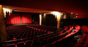 Le Balzac cinema, Paris