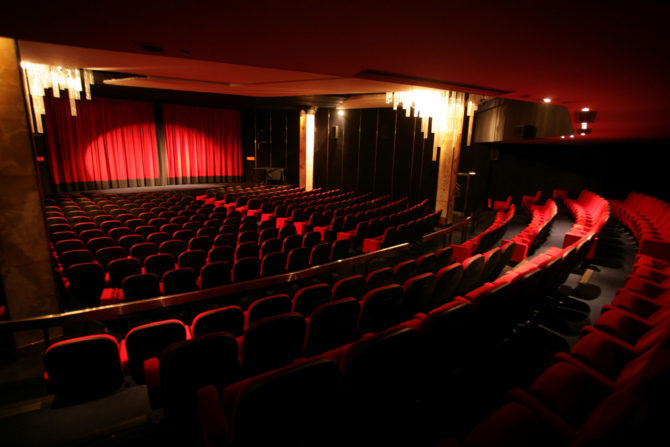 Champs-Elysées Film Festival: Celebrating Movies From Both Sides of the Atlantic