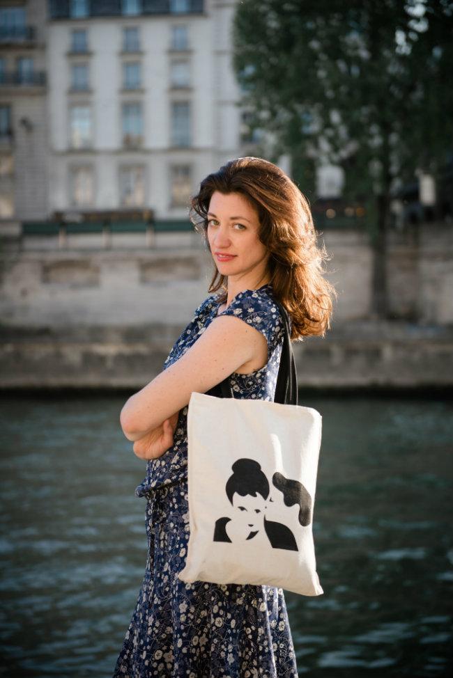 Paris Favorites: Meet Contributor Kasia Dietz
