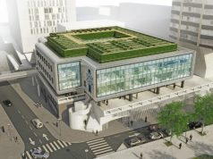 Le Cordon Bleu's new campus