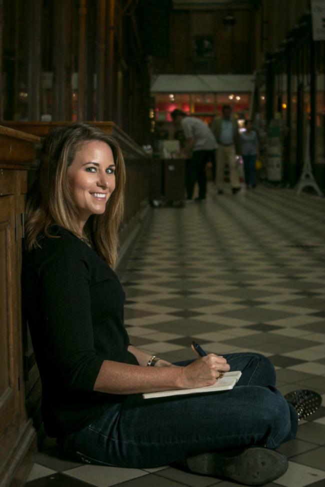 Paris Favorites: Meet Contributor Leah Walker