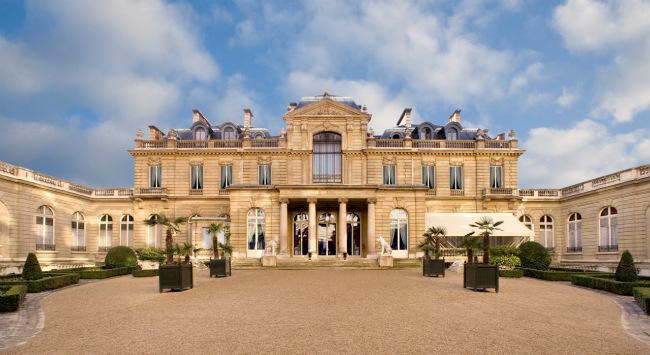 Musée Jacquemart-André in Paris.