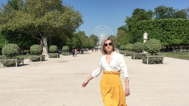 Diane Lepicard of Paris Shopping Tour