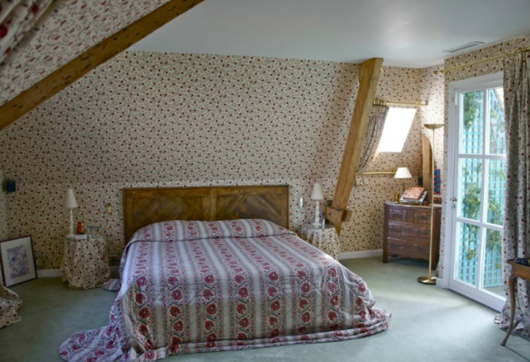 Paris house for sale in the 16th