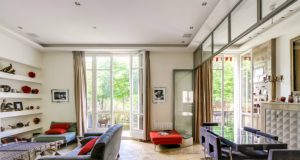 duplex apartment for sale near the Trocadero