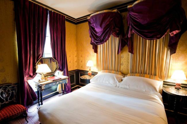 L'Hôtel, Paris