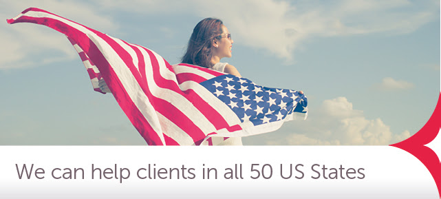 Moneycorp can help clients in all 50 US States
