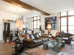 apartment for sale near St Sulpice church in St Germain