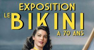 70 Years of the Bikini at the Galerie Joseph