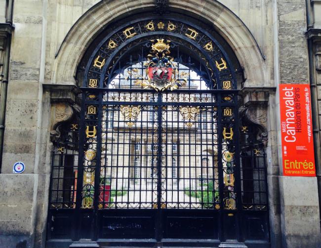 Musée Carnavalet is Set for a Revamp