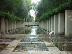 Jardin Yitzhak Rabin