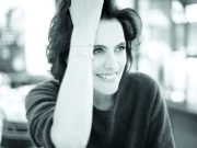 Author Ines de la Fressange