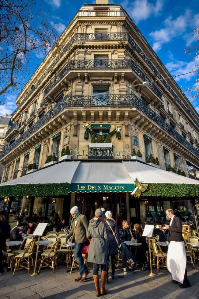 Paris Expats Abroad: 10 Questions with Photographer Laurent Lanée