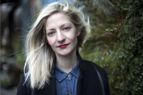 Interview with Lauren Elkin, Author of Flâneuse