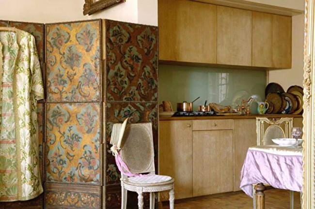 Marais apartment for sale