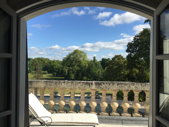 Weekend Escape at the Auberge du Jeu de Paume in Chantilly